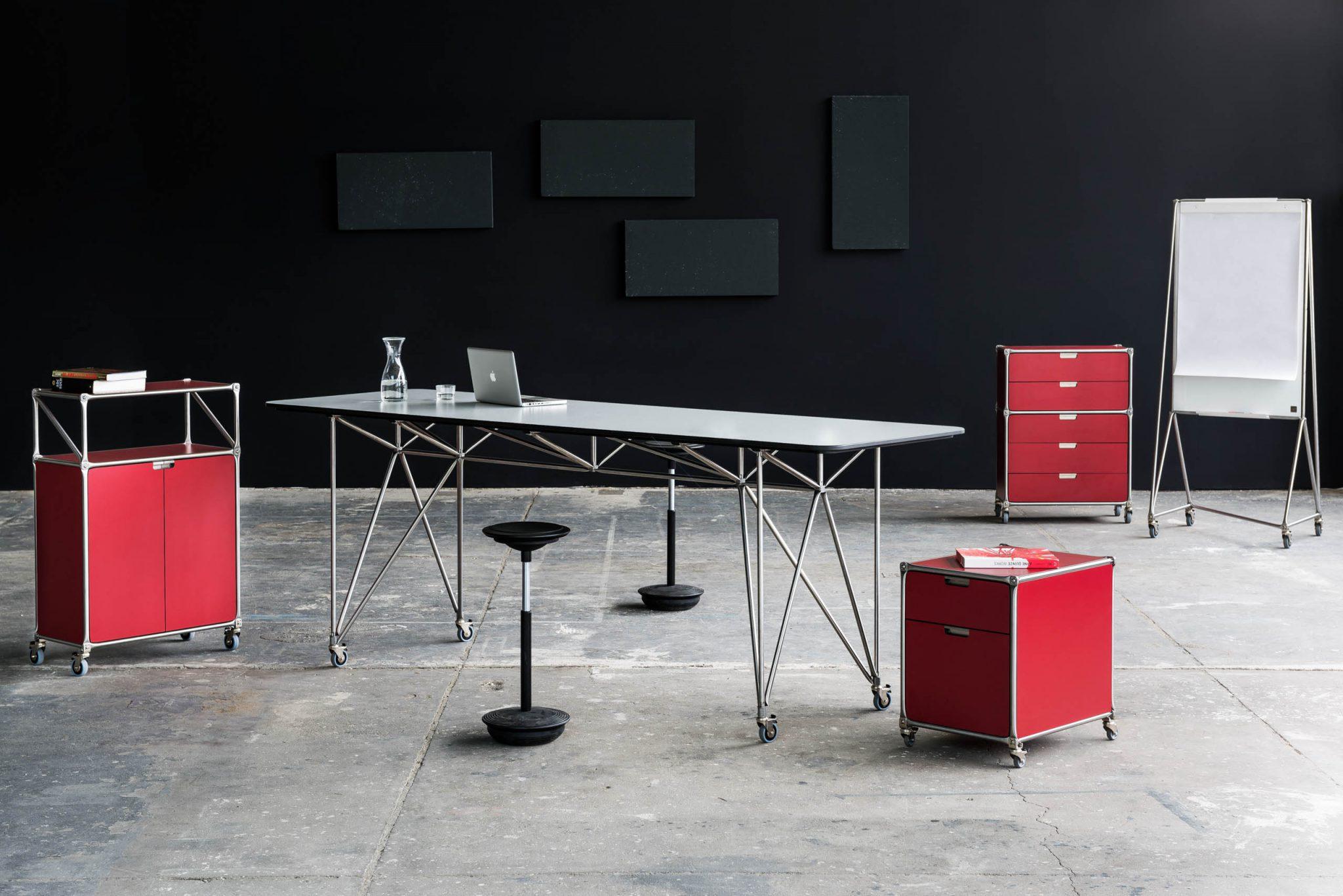 system 180 aus berlin in ihrem bonner m belhaus. Black Bedroom Furniture Sets. Home Design Ideas